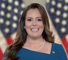 Liz Cheney's likely replacement, Elise Stefanik, isn't nearly as conservative, but she tells 'MAGA tales about the election with gusto,' expert says