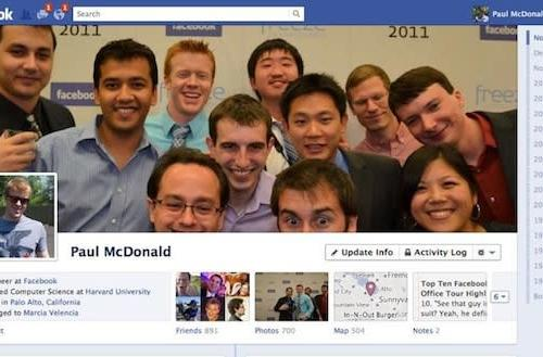 Facebook Timeline feature, unflattering photos being pushed out to all users in next few weeks