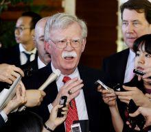 North Korea calls Bolton 'war monger' over missile comment