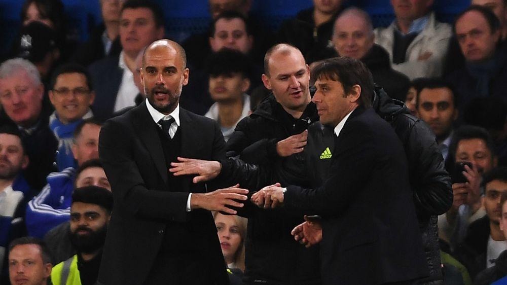 """""""Vi abbiamo fatto il c**o"""": scintille (in italiano) nel tunnel dopo Chelsea-City"""