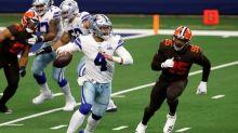 End game: Browns star Garrett off to dominant start in 2020