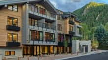W Aspen & The Sky Residences At W Aspen Opens Its Doors