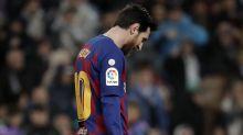 Em silêncio, Messi deve dar sua versão da crise com Barcelona nos próximos dias