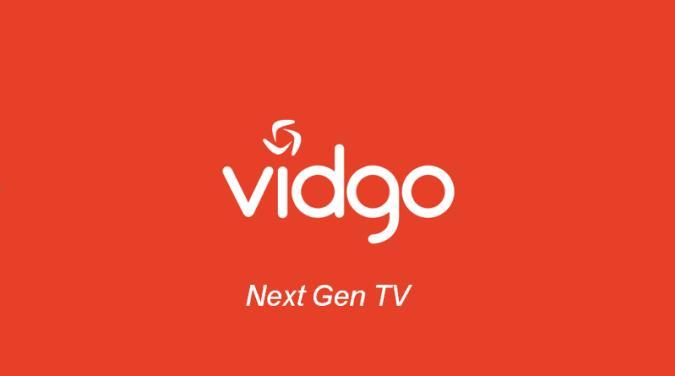 VIDGO Redefining TV Streaming Scene For Better