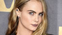 Here's How You Can Recreate Cara Delevingne's Perfect Tiny Braid