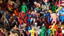 Mattel's (MAT) Underperforming Brands to Hurt Q4 Revenues