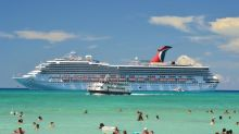Cruise Line Stocks Fall Again; Carnival Suspends Operations Through May