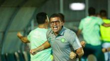 Outra recusa! Umberto Louzer desiste de acerto com o Cruzeiro