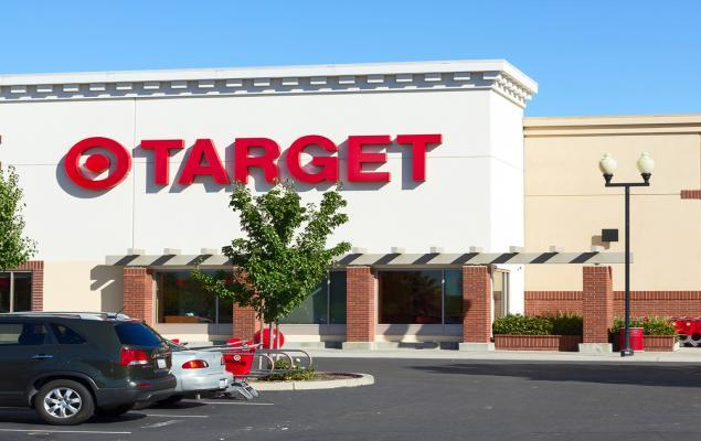 Target Displays Solid 3-Month Run-Up, Adds More Than 20%