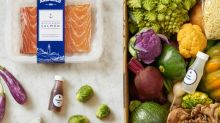 Why Blue Apron Holding Inc. Stock Fell Today