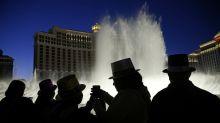 Las Vegas recibirá el 2019 con superestrellas y pirotecnia