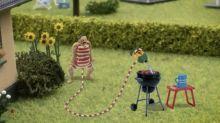 Streit um dänische Kinderserie über einen Riesenpenis