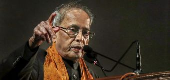 Former President Pranab Mukherjee Continues to be on Ventilator Support