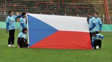Coronafall: Tschechien in Sorge - UEFA reagiert