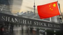 China markets moves ahead as the U.S. is restrained by government shutdown