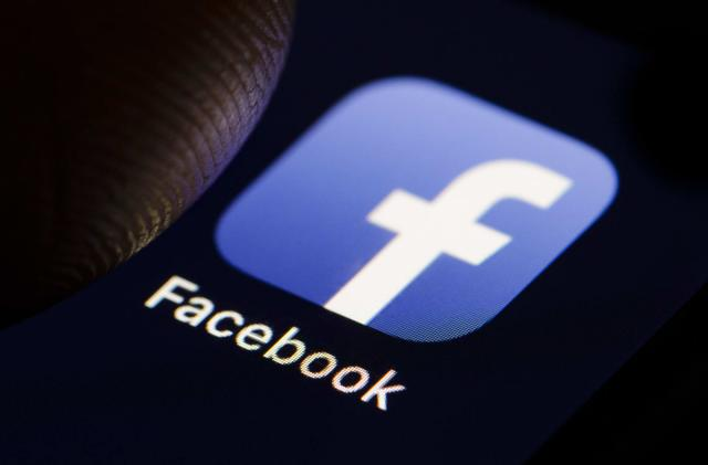 Facebook takes down hundreds of spam accounts and Pages