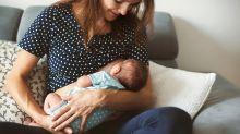 """Semaine mondiale de l'allaitement maternel : """"Mes seins ont changé, et c'est parfois compliqué"""""""