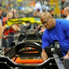 US unemployment falls in May as non-farm payrolls add 2.5 million jobs