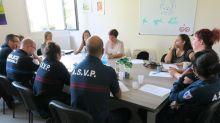 Corbeil-Essonnes : des policiers municipaux sensibilisés aux troubles psychiques