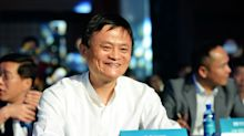 Chinese billionaire Jack Ma resurfaces