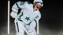 Pass or fail: Stars unveil all white 'Reverse Retro' uniforms