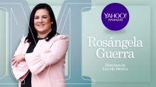 """Rosángela Guerra, directora de Lincoln México: """"No debes permitir que te hagan de menos por ser mujer"""""""