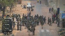 23 Tote bei Ausschreitungen in Indiens Hauptstadt Neu Delhi