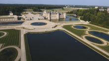 À la découverte des secrets du château de Chantilly