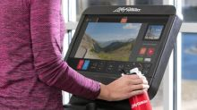Life Fitness Launches Innovative Digital Out-of-Home Advertising Platform