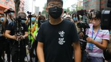 Hong Kong opposition activist Joshua Wong loses legal bid to overturn district council elections ban