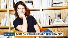 Some WeWork Directors Want to Oust CEO Adam Neumann