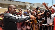 Lekgwathi: Orlando Pirates players didn't want to perform for other coaches