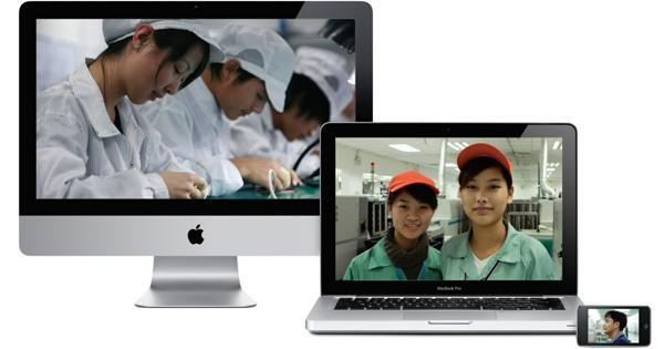 Apple supplier audit reveals sub-minimum wage pay and records of underage labor