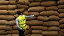 Coronavirus slams West Africa's cashew market, some crops left to rot