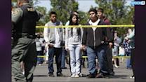 Police: Teen School Shooter Likely Killed Self