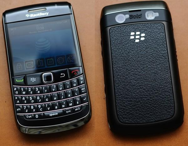 BlackBerry Bold 2 to be announced October 21 for T-Mobile, AT&T