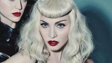 Madonna senza veli: piovono sia critiche che consensi