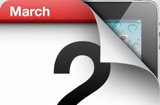 Apple's holding an iPad 2 event on March 2nd... we'll be there live!