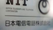 Japan's megabanks to extend four trillion yen in loans to NTT for NTT Docomo acquisition: Nikkei