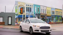 Ford and Google Deal To Go Beyond Autonomous Vehicles
