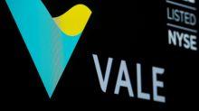 Vale obtém aval para retomar mina de Alegria, mas não muda estimativa de vendas