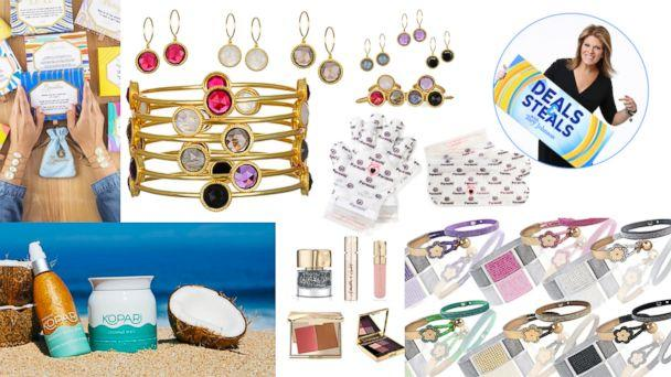 Gma Deals And Steals On Must Have Beauty Products Jewelry