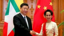 Myanmar treading with caution against China-funded Economic Corridor amid concerns over Chinese projects in Pakistan, Sri Lanka