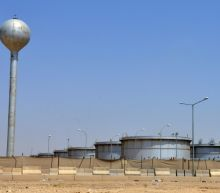 Oil prices sink as quick Saudi output recovery seen