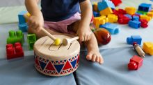 COVID-19: ¿es necesario desinfectar los juguetes de los niños?