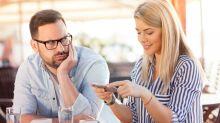 3 reglas para que el uso del celular no traiga problemas de pareja