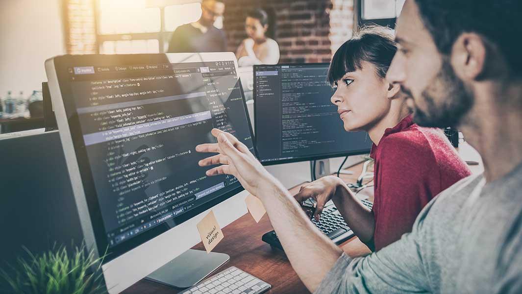 Software Stocks Salesforce, Adobe, Atlassian Fall As Nasdaq Tumbles
