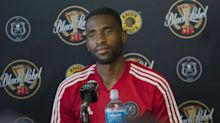 Orlando Pirates midfielder Makaringe had promised to join me at Kaizer Chiefs - Middendorp