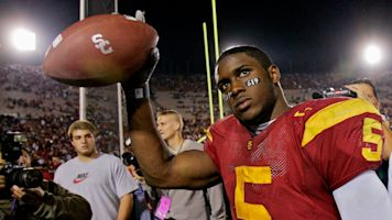 Reggie Bush wants to be part of USC again