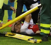 Fantasy football: Premier League injuries & suspensions
